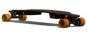 Longboard elektryczny ranking