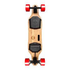 Longboard elektryczny wild wheels