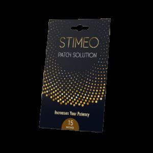 Stimeo Patches - apteka - jak stosować - czy wart