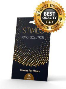 Stimeo Patches - ceneo - działanie - producent