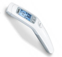 Termometr Diagnostic- Microlife- Braun