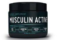 Musculin active - gdzie kupić - Polska - efekty - Działanie - czy warto - producent