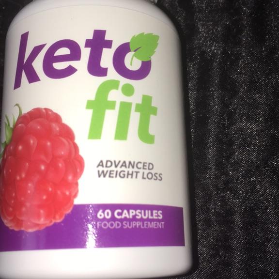 Ketofit - skład