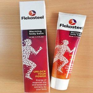 Flekosteel - skład - gdzie kupić - efekty