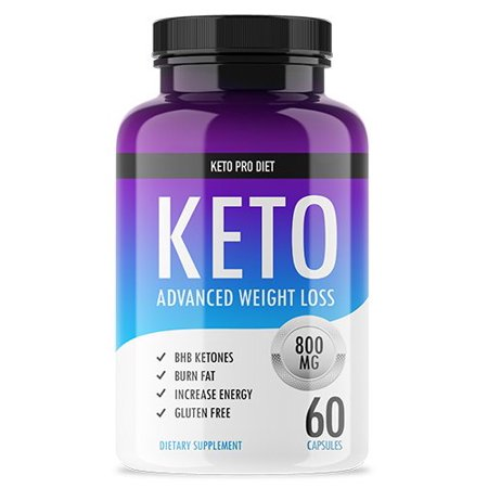 Keto Advanced Weight Loss - cena