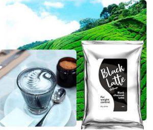 Black latte - producent - allegro - działanie