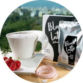 Black latte - sklep - skład - opinie