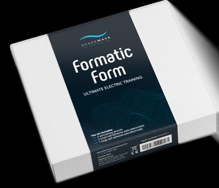 Formatic Form - skład