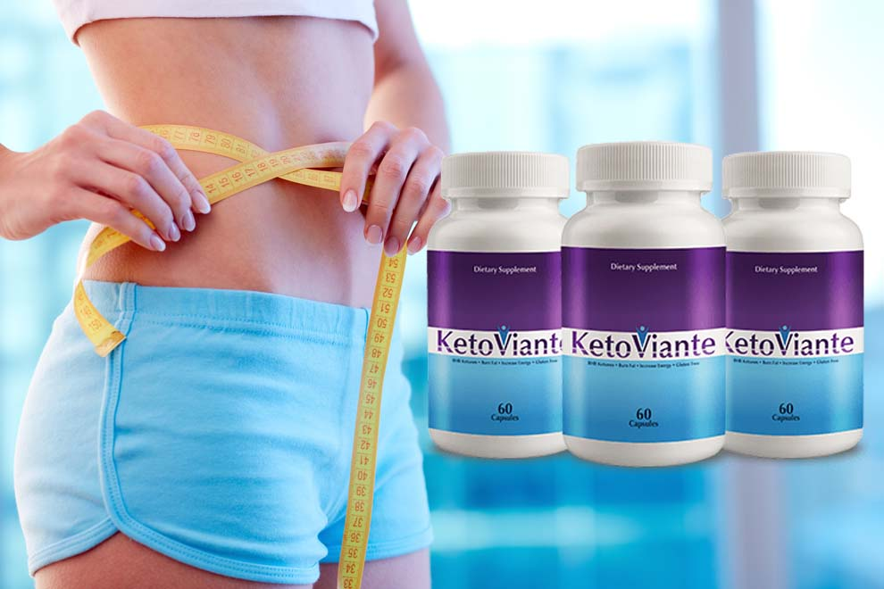 KetoViante Weight Loss - opinie