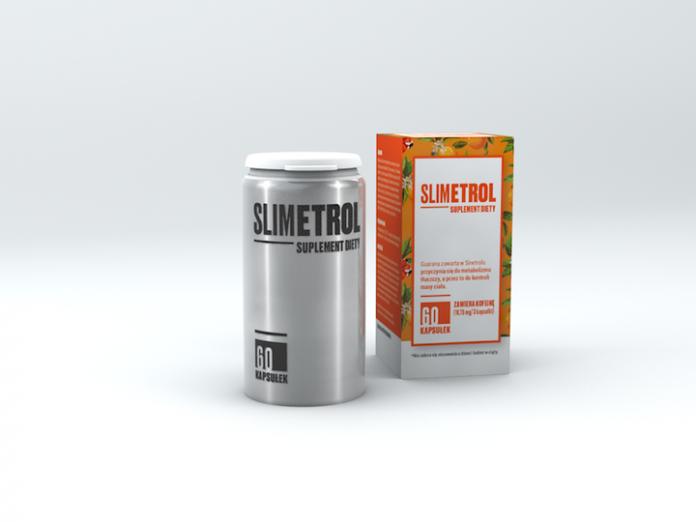 Slimetrol - efekty