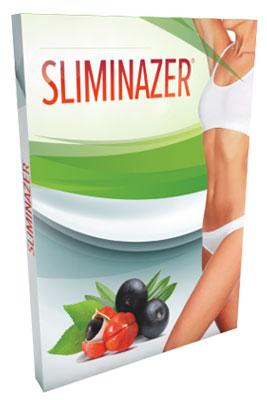 Sliminazer - efekty