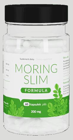 Moring Slim - jak stosować - gdzie kupić - apteka