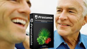 Prostamin - jak stosować - opinie - producent