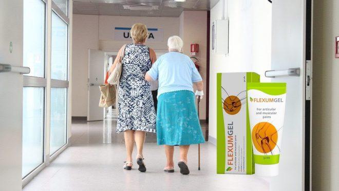 Flexumgel - działanie - apteka - skład