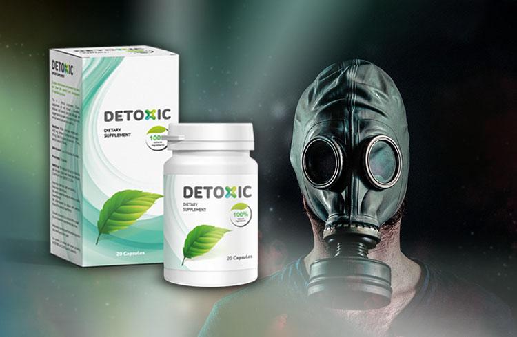 detoxic - opinie - gdzie kupić