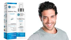 vitahair max - skład - efekt