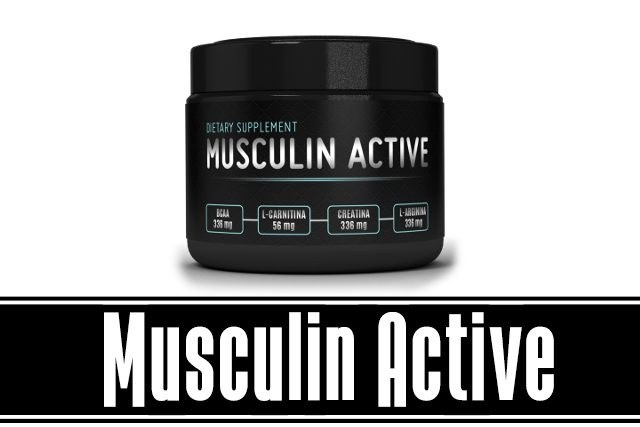 musculin active - forum - apteka