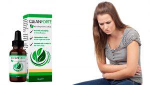 CleanForte - opinie - efekty - allegro