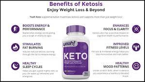 Yeah Keto Diet - forum - opinie - gdzie kupić