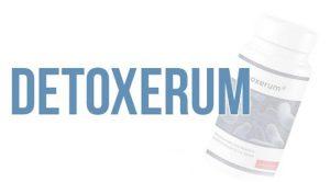 Detoxerum - allegro – apteka – gdzie kupić – na detoksykacje