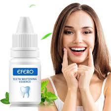 Efero - serum wybielające - forum - opinie - cena - ceneo - producent - skład