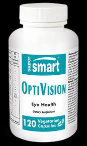 Optivision - poprawić wzrok - skład - cena - apteka