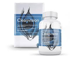 CleanVision - sklep - cena - opinie