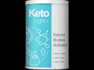 Keto Light+ - Polska - opinie - ceneo