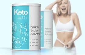 KetoLightPlus