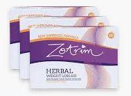 Zotrim - efekty - allegro - apteka