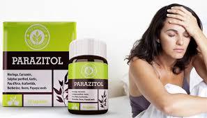 Parazitol - dla pasożytów - ceneo - forum - apteka