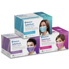 Coronavirus SafeMask - maska ochronna - czy warto - opinie - efekty