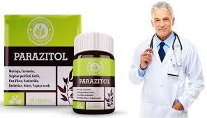Parazitol - dla pasożytów - efekty - Polska - producent