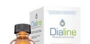 Dialine - na cukrzycę - allegro - cena - ceneo