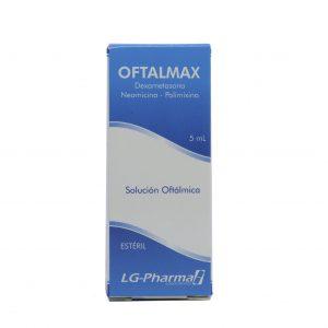 Oftalmax - krople do oczu - skład - gdzie kupić - jak stosować