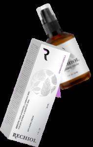 Rechiol Anti-aging Cream - przeciw zmarszczkom - cena - opinie - sklep