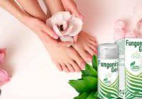Fungonis gel - cena - efekty - forum