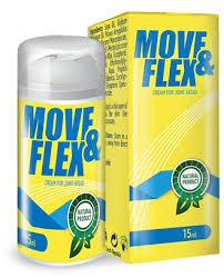 Move&Flex - działanie - jak stosować - sklep
