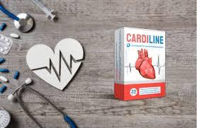 Cardiline - cena - apteka - jak stosować