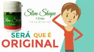 Slim Shape - na odchudzanie- sklep - efekty - skład