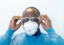 Oftalmask - maska ochronna - działanie - forum - Polska