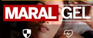 Maral Gel - na potencję - producent - działanie - ceneo