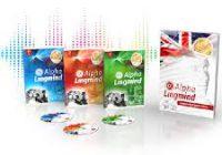Alpha Lingmind - Uczenie się obcych języków - ceneo - cena - producent