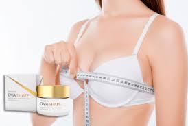 Ovashape - na powiększanie piersi - opinie - forum - producent