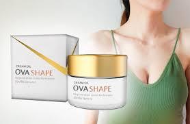 Ovashape - na powiększanie piersi - skład - cena - ceneo