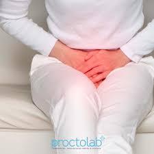 Proctolab - na hemoroidy - efekty - działanie - jak stosować
