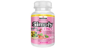 Simply Diet - cena - ceneo - producent