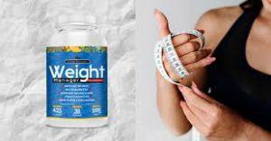 Weight Manager - na odchudzanie - opinie - forum - czy warto