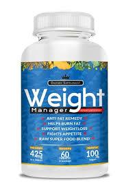 Weight Manager - na odchudzanie - sklep - allegro - apteka