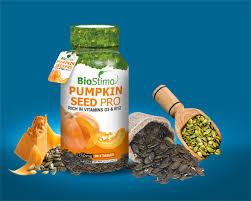 Pumpkin Seed Pro - BioStimo - efekty - czy warto - działanie